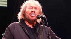 Barry Gibb - Bee Gees - TRAGEDY @ LIVE Nikon Jones Beach, NY, 23rd May 2014