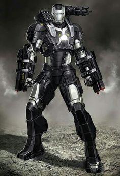 War Machine I.M. 2 ↩☾それはすぐに私は行くべきである。 ∑(O_O;) ☕ upload is galaxy note3/2015.10.20 with ☯''地獄のテロリスト''☯ (о゚д゚о)♂