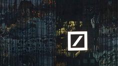 Deutsche Bank in der Bredouille: Merkel und Draghi müssen handeln