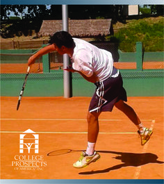 College prospects of America felicita a Mario Rincon que se ha comprometido para asistir a Kansas Wesleyan University. Si también quieres lograr la oportunidad de estudiar y competir en una universidad de los Estados Unidos INGRESA AQUI: www.cpoala.com #tenis #becasdeportivas