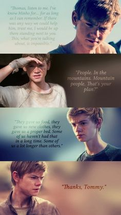 Shared by Sniper X. Find images and videos about the maze runner, newt and the scorch trials on We Heart It - the app to get lost in what you love. Maze Runner Quotes, Maze Runner Funny, Maze Runner Trilogy, Maze Runner Cast, Maze Runner Thomas, Maze Runner Movie, Maze Runner Series, Thomas Brodie Sangster, The Scorch Trials