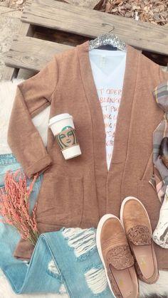 shoprubyrue on Instagram: Loving all the fall vibes 🍁 #shoprubyrue #fallvibes #fallvibes🍁 #fashionstyle #fallfashion #fall