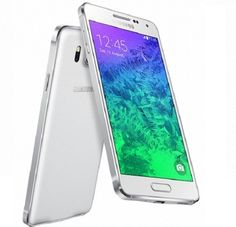 """Samsung Galaxy Alpha SM-G850F Unlocked Quad Band Phone 32 GB (White)  Product Description -  Intelligence that truly makes an impression  Galaxy ALPHA SM-G850F  Sleek outside. Smart inside. With stunning looks and innovative features, the Samsung Galaxy Alpha™ truly impacts your everyday life. The Galaxy Alpha includes:   Thin and lightweight design with a metal bezel Crisp 4.7"""" Super AMOLED® display 12MP camera Built-in S Health™ application Fingerprint scanner  DESIGN Style that stands ..."""