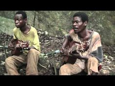 Orchéstre Baka Gbiné playing Kopolo - album version