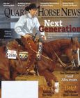 Quarter Horse News - The Right Sort