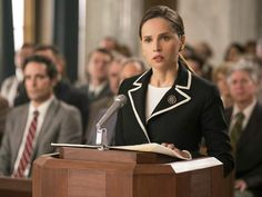 Felicity Jones talks becoming Ruth Bader Ginsburg in On the Basis of Sex—and RBG's crush on Armie Hammer Felicity Jones, Ruth Bader Ginsburg, Sam Waterston, Chris Kyle, Becoming Jane, Justin Theroux, John Glenn, Streaming Hd, Streaming Movies