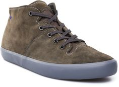 Camper Asphalt 36656-001 Ankle-boot Men. Official Online Store Romania