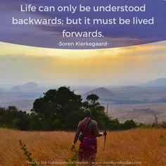 Soren Kierkegaard, Words, Quotes, Nature, Travel, Life, Quotations, Naturaleza, Viajes