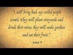 Prophecy Fulfilled - Briser Israël Nouvelles | Israël Dernières Nouvelles, Israël Prophecy Nouvelles