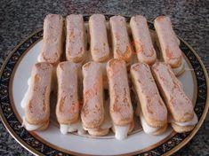 Kedidilli Ekler Pasta Göbeğim | Ye-mek | Kolay ve Resimli Nefis Yemek Tarifleri, Türk Mutfağından Değişik ve Pratik Lezzetler