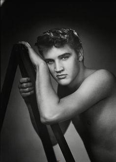 Elvis.         Enough said.