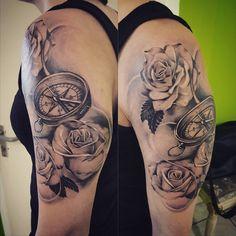 Tattoo Arbeit unserer Artisten von Tattoo Latino Uns gibt es 3 mal in BaWü! Grösstes Studio im Umkreis von 200 KM auf 500 QM!!! 70372 Bad Cannstatt Besucht uns in: Tattoo & Piercing Studio Bahnhofstr. 12 71332 Waiblingen Tel: 07151/9452158 Tattoo & Piercing Studio Tübingerstr. 18 70178 Stuttgart Tel: 0711/46918302 Tattoo & Piercing Studio Marktstr. 12 70372 Bad Cannstatt Tel: 07151/9452158