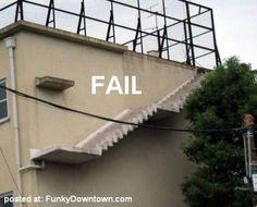 Architecture Fails