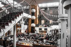 Shopping Dublin: Refined Irish design all wrapped up at Bow. - Souvenir Finder