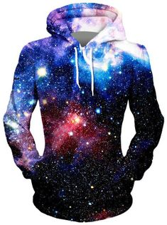 The Source for Rave Wear and EDM Inspired Apparel Galaxy Hoodie, Trendy Hoodies, Cool Hoodies, Rave Outfits, Casual Outfits, Dragon Hoodie, Galaxy Shoes, Custom Tank Tops, Galaxy Fashion