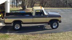 Jeep Truck, Pickup Trucks, Classic Ford Trucks, Old Pickup, Trucks And Girls, Old Cars, Offroad, Yamaha, Motors