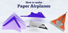 Make Paper Airplane Tips  Continue reading   The post Make Paper Airplane Tips appeared first on Origami Blog.