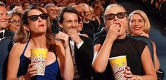 The 14 Stages Of Attending A Midnight Movie Premiere