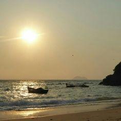 Praia de João Fernandinho Búzios-RJ | Brasil