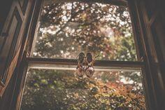 Vintage Garden Wedding in Ireland by Savo Photography – Orlaith and Allen