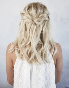 5 Easy Wedding Hairstyles for Brides - PureWow Wedding Hairstyles - PureWow
