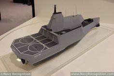 Warship Design