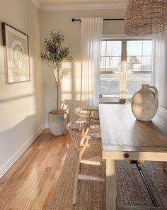 Dining Room Inspiration, Home Decor Inspiration, Home Living Room, Living Room Decor, Casa Clean, Dining Room Design, House Rooms, Home Interior Design, Sweet Home