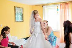 fotoreportaż ślubny Podkarpacie