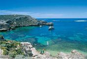 Perth-- Rottnest Island, WA