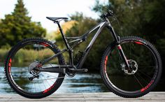 Specialized Bikes 2016 Release - VIDEO - http://mountain-bike-review.net/mountain-bike-reviews/specialized-bikes-2016-release/ #mountainbike #mountain biking