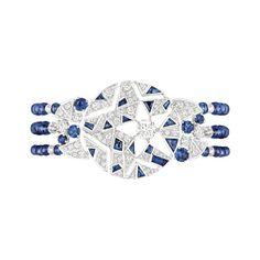 Chanel Café Society Muse bracelet