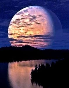 The biggest, brightest Moon of the year is almost here. On June 23, 2013, a Supermoon will be 14% larger and 30% brighter than a typical Full Moon, and this won't occur again until August, 2014.