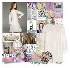 """""""♚Royally Powerful♚"""" by cheyenne-muter ❤ liked on Polyvore featuring Emma Watson, Disney, Karl Lagerfeld, Valentino, Pierre Hardy, chic, princess, PolyPower and vipme"""