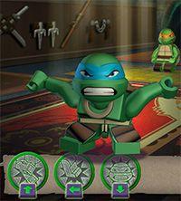 TMNT : Ninja Training