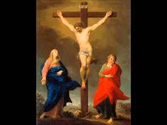 Risultati immagini per paisiello crucifixion