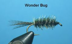 FlyTyingForum.com - Wonder Bug