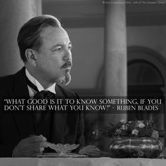 """#Quote #RubenBlades #ForGreaterGlory  """"¿De qué te sirve saber algo, si no compartes lo que sabes?"""" - Rubén Blades Ruben Blades, Deep Questions, Greater Good, Meaning Of Life, Sacred Art, Film Stills, Historian, Hunters, Compassion"""