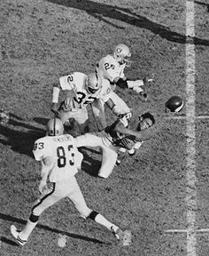 jack tatum #32- one of the biggest hammers to ever play football