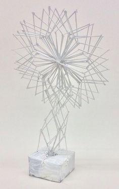 100+ toothpick sculpture                                                                                                                                                                                 More