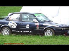 Sport news  - Deutschland - 1.ADAC Rallye Sprint Nürnberger Land - Deuts...