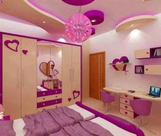 Rita: Kids rooms