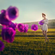 Fairy Tale Photos by Margarita Kareva