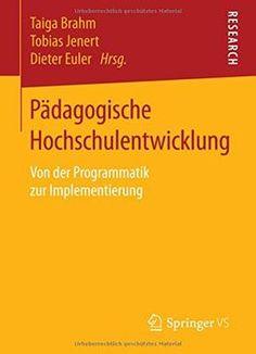 Pädagogische Hochschulentwicklung PDF