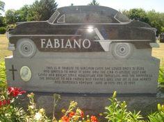 """Virginia Lynn """"Ginny"""" Fabiano"""