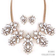 Kiani Collection Jewelry www.kianicollection.com
