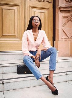 by Sania Claus Demina Hello Monday, and hello to a new week of closets full of cute pieces (but with seemingly nothing to wear). No worries! We've found 7 inspiring outfits that you can have a look at
