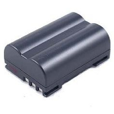 Lithium Ion Digital Cameras Battery For Olympus Evolt E500 $0.23