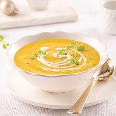 Crème de légumes - Je Cuisine