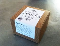 Santo Cabo Packaging