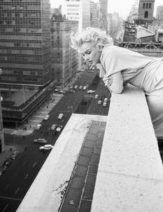 15 Imágenes nunca antes vistas de Marilyn Monroe